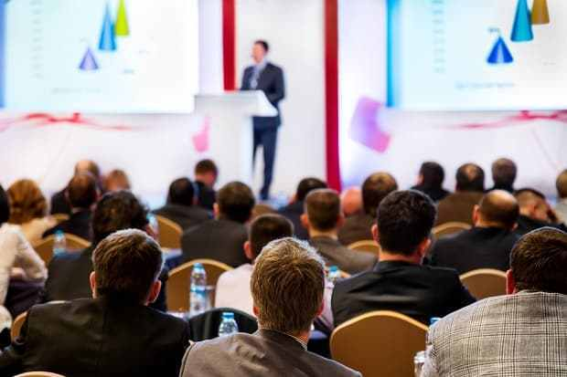 6 things to consider for an important conference or meeting