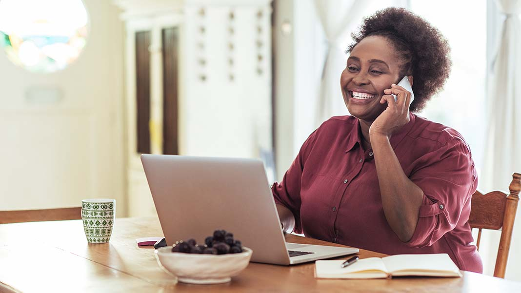 How to start a home-based accounting business