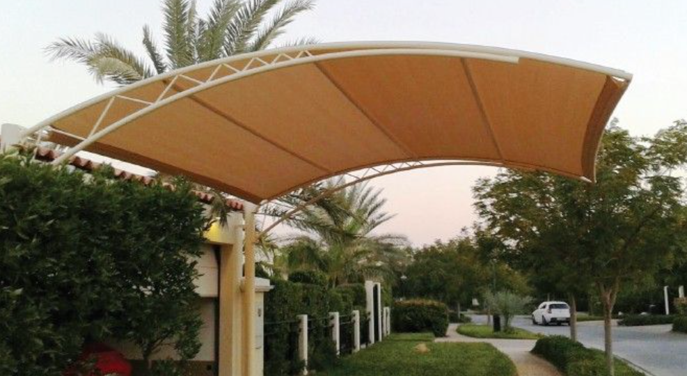 Important facts about car parking shades